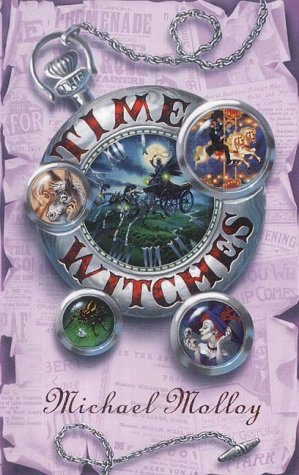 Time Witches: Michael Molloy