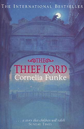 9781903434772: The Thief Lord