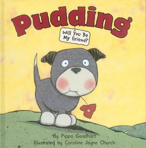 9781903434789: Pudding