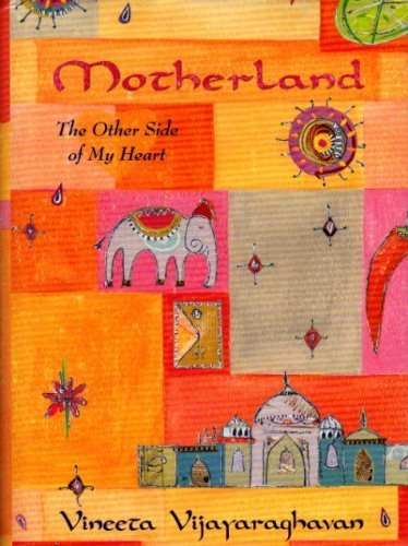 9781903434932: Motherland: The Other Side of My Heart