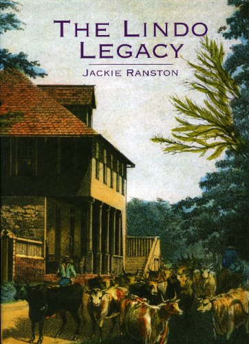 The Lindo legacy (9781903435007) by Jackie Ranston