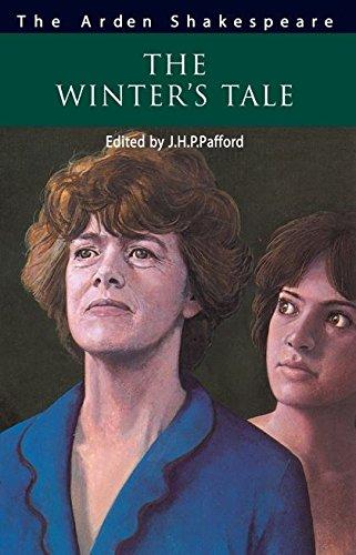 Winters Tale: Pafford, John Henry