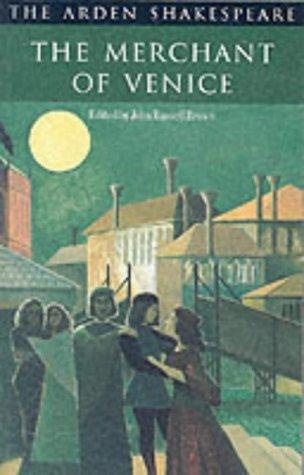 9781903436035: The Merchant of Venice (Arden Shakespeare: Second Series)