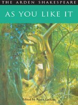 9781903436042: As You Like it (Arden Shakespeare: Second Series)