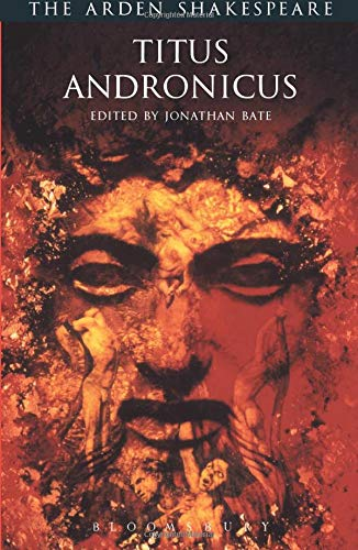 9781903436059: Titus Andronicus (Arden Shakespeare: Third Series)