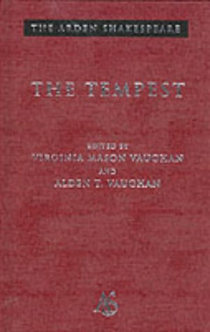 "9781903436073: ""The ""The Tempest"" (Arden Shakespeare.Third Series) (The Arden Shakespeare)"
