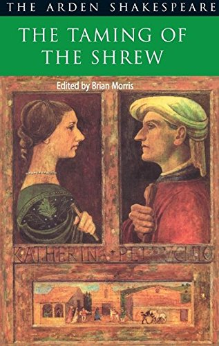 9781903436103: The Taming of the Shrew: Second Series (Arden Shakespeare)