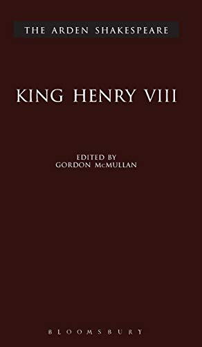 9781903436240: King Henry VIII: Third Series (The Arden Shakespeare)