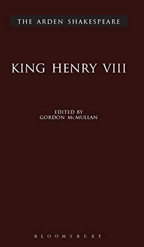 9781903436240: King Henry VIII (Arden Shakespeare: Third Series)