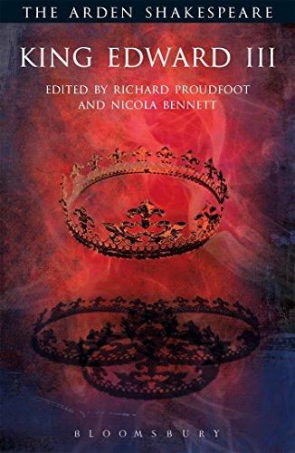 9781903436387: King Edward III