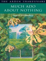 9781903436462: Much Ado About Nothing - Arden Shakespeare: Second Series - Paperback