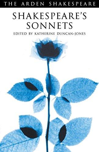 9781903436578: Shakespeare's Sonnets (Arden Shakespeare: Third Series)