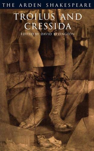 9781903436691: Troilus and Cressida (The Arden Shakespeare)