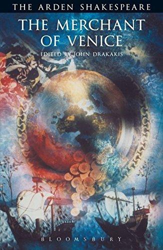 9781903436813: The Merchant of Venice: Third Series (The Arden Shakespeare Third Series, 16)