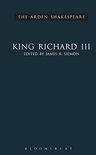9781903436882: King Richard III (The Arden Shakespeare)