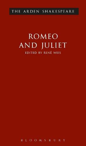 9781903436905: Romeo And Juliet: Third Series (Arden Shakespeare)