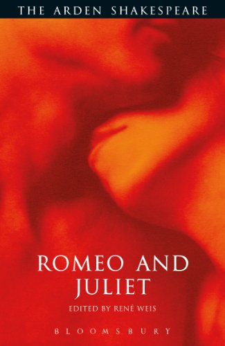 9781903436912: Romeo And Juliet: Third Series (Arden Shakespeare)
