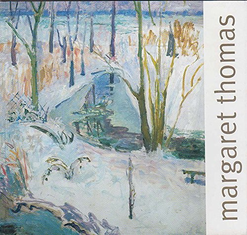 Margaret Thomas: 2003, Christmas Exhibition.: Margaret Thomas. (Stephen Reiss)