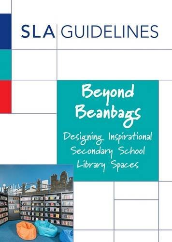 9781903446935: Beyond Beanbags 2016: Designing Inspirational Secondary School Library Spaces
