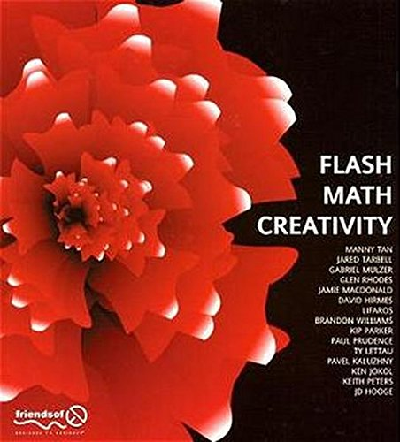 9781903450505: Flash Math Creativity