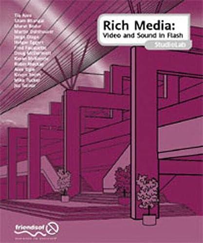 The Rich Media : Video and Sound: Adrian Bodur; Jorge