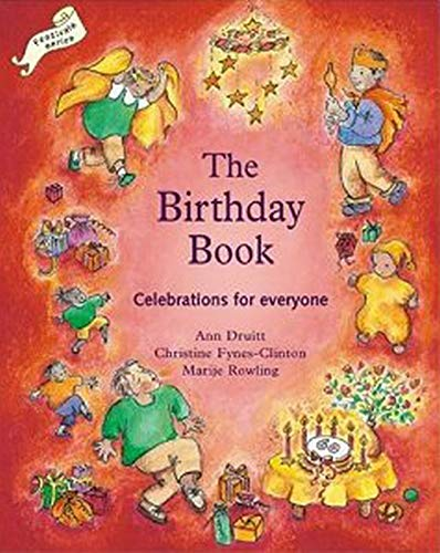 9781903458013: The Birthday Book: Celebrations for Everyone (Crafts, Festivals and Family Activities Series)