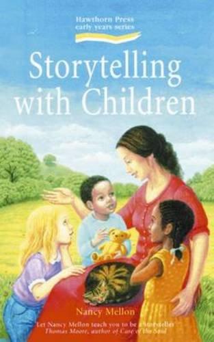 9781903458082: Storytelling with Children