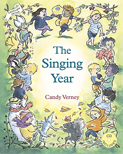 The Singing Year (Festivals and the Seasons): Verney, Candy