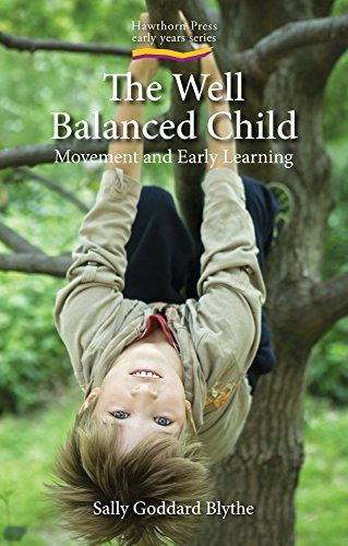 9781903458631: The Well Balanced Child: Movement and Early Learning