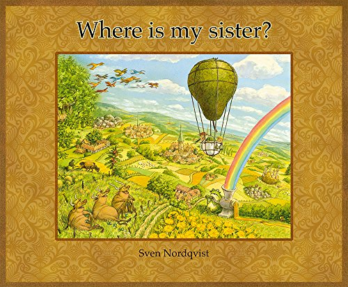 9781903458921: Where Is My Sister? (Hawthorn Children's Classics)
