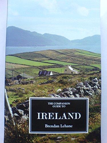 Companion Guide to Ireland (The companion guides)