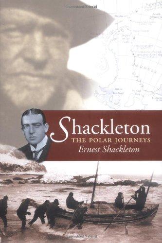 9781903464267: Shackleton: The Polar Journeys