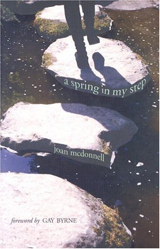 9781903464601: A Spring in My Step