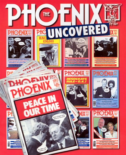 The Phoenix Uncovered: Emer Ryan