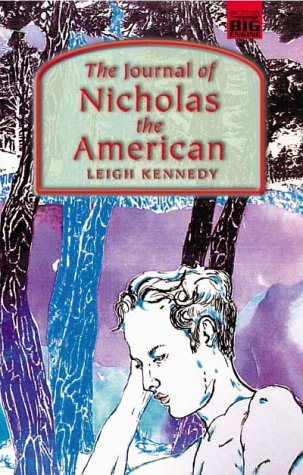 9781903468111: The Journal of Nicholas the American