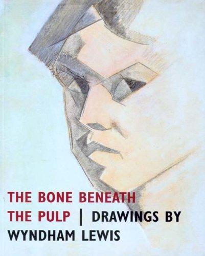 The Bone Beneath The Pulp: Editor-Jacky Klein; Illustrator-Wyndham
