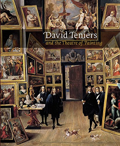 9781903470497: David Teniers and the Theatre of Painting (The Courtauld Gallery)