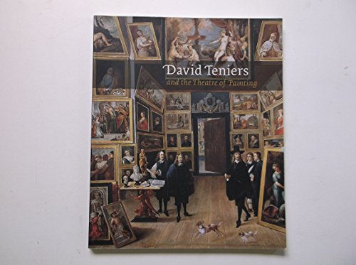9781903470695: David Teniers and the Theatre of Painting
