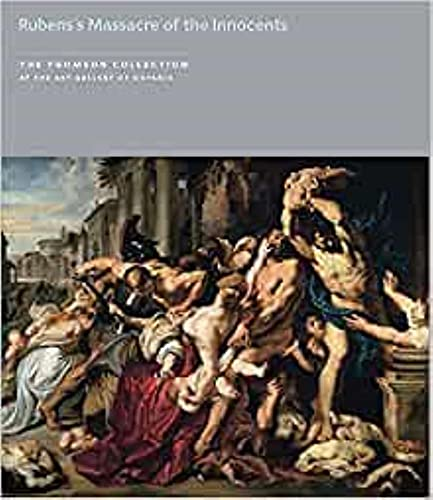 9781903470817: Ruben'S Massacre Of The Innoncents