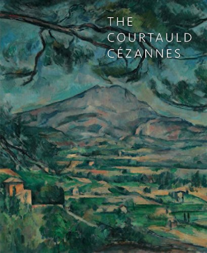 9781903470848: The Courtauld Cezannes (Courtauld Gallery)