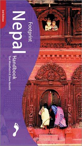 9781903471135: Footprint Nepal Handbook (Footprint Handbook)
