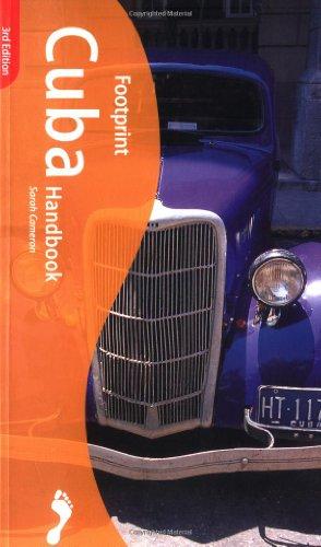 9781903471234: Footprint Cuba Handbook (3rd Edition)