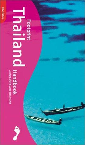 9781903471548: Thailand Handbook (Footprint Handbook)