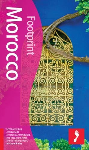 9781903471630: Morocco (Footprint Travel Guides)