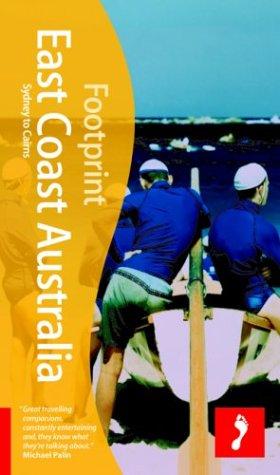 9781903471739: Footprint East Coast Australia