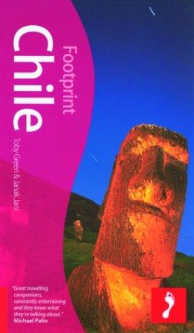9781903471760: Footprint Chile (Footprint Chile Handbook)