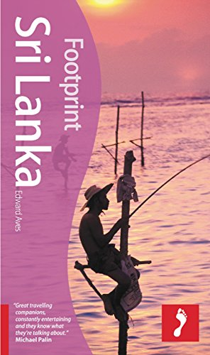 9781903471784: Sri Lanka, 4th (Footprint - Travel Guides)