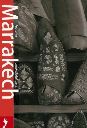 9781903471814: Marrakech (Footprint - Pocket Guides)
