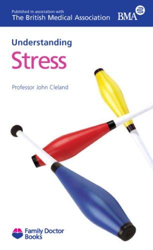 Stress (Understanding) (Family Doctor Books): Greg Wilkinson