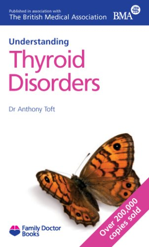 Thyroid Disorders (Understanding) (Family Doctor Books): Anthony Toft